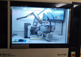 New Rigaku XtaLAB Synergy-S diffractometer installed in the Laboratory of Crystallography – UNIGE
