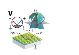 Operando imaging of all-electric spin texture manipulation in ferroelectric and multiferroic Rashba semiconductors