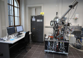High performance chemical analysis and imaging in Geneva