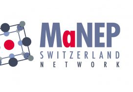 MaNEP new steering committee