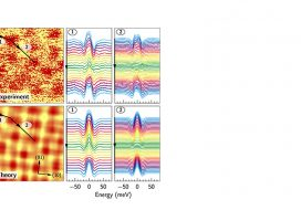 A BCS fingerprint revealed by the vortices of a high Tc superconductor