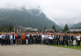 SWM 2018 -A key event for the Swiss quantum matter community