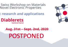 SWM 2020 conference postponed