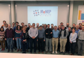 MaNEP Materials Discovery Workshop and Forum Meeting at the University of Bern